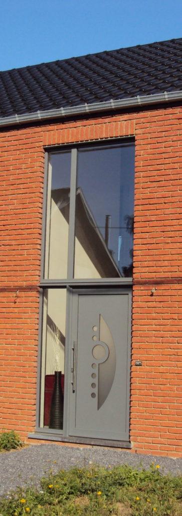 Panneaux de portes