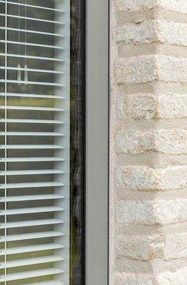 Fenêtres en Aluminium et PVC